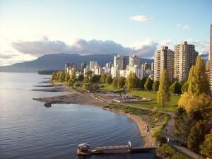 Vancouver WordPress Hosting