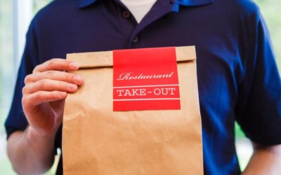 How To Successfully Offer Take Out During COVID-19