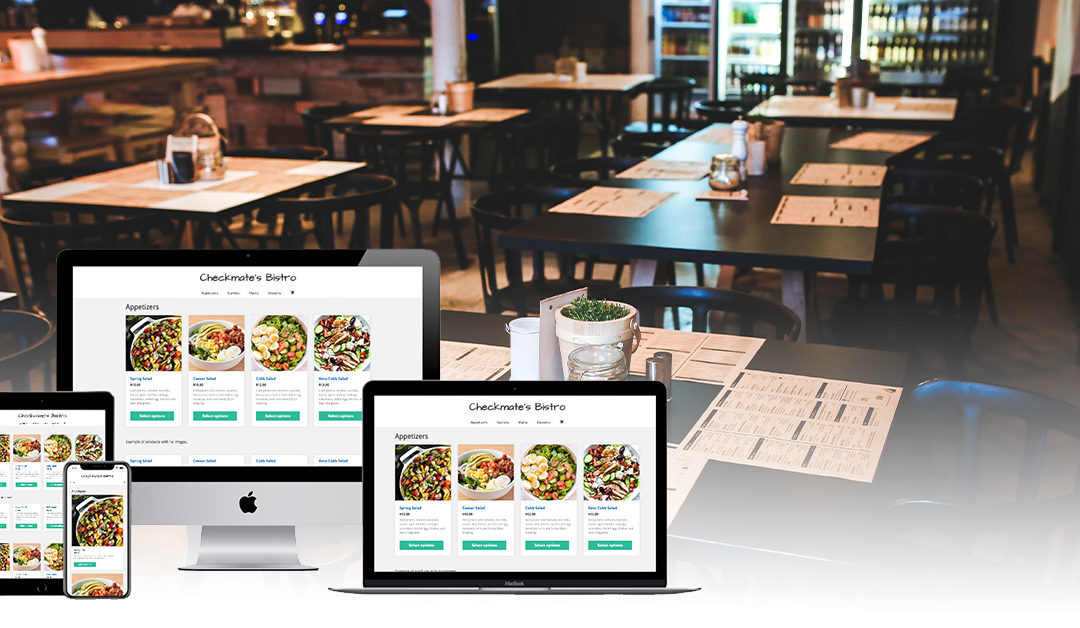 restaurant online ordering systems