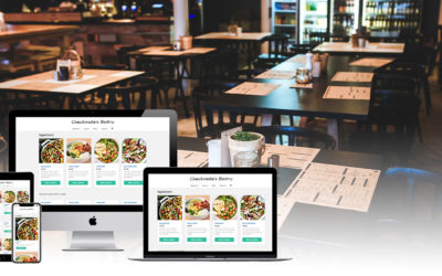 Get Online Ordering For Your Restaurant